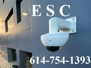 Contact ESC of Greater Ohio for the finest in video surveillance equipment and services. (image)
