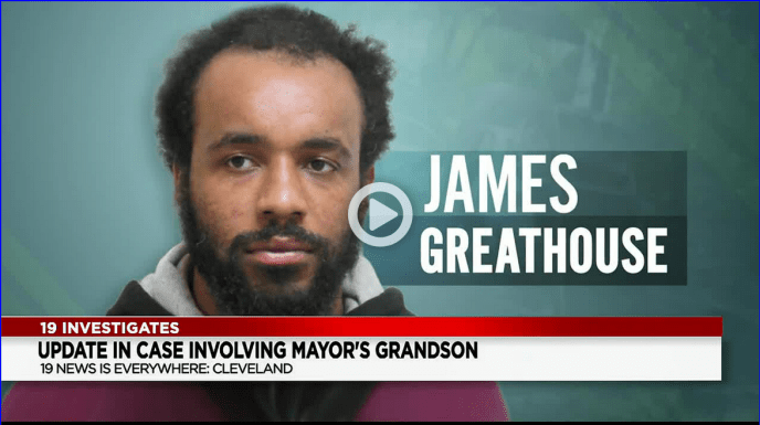 Arson charges connected to 2019 murder filed three days before shooting death of Cleveland Mayor's grandson (image)