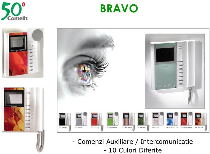 Comelit Bravo