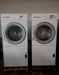 %Professional dryers Electrolux T 3250 - 15 kg, slightly used, in stock