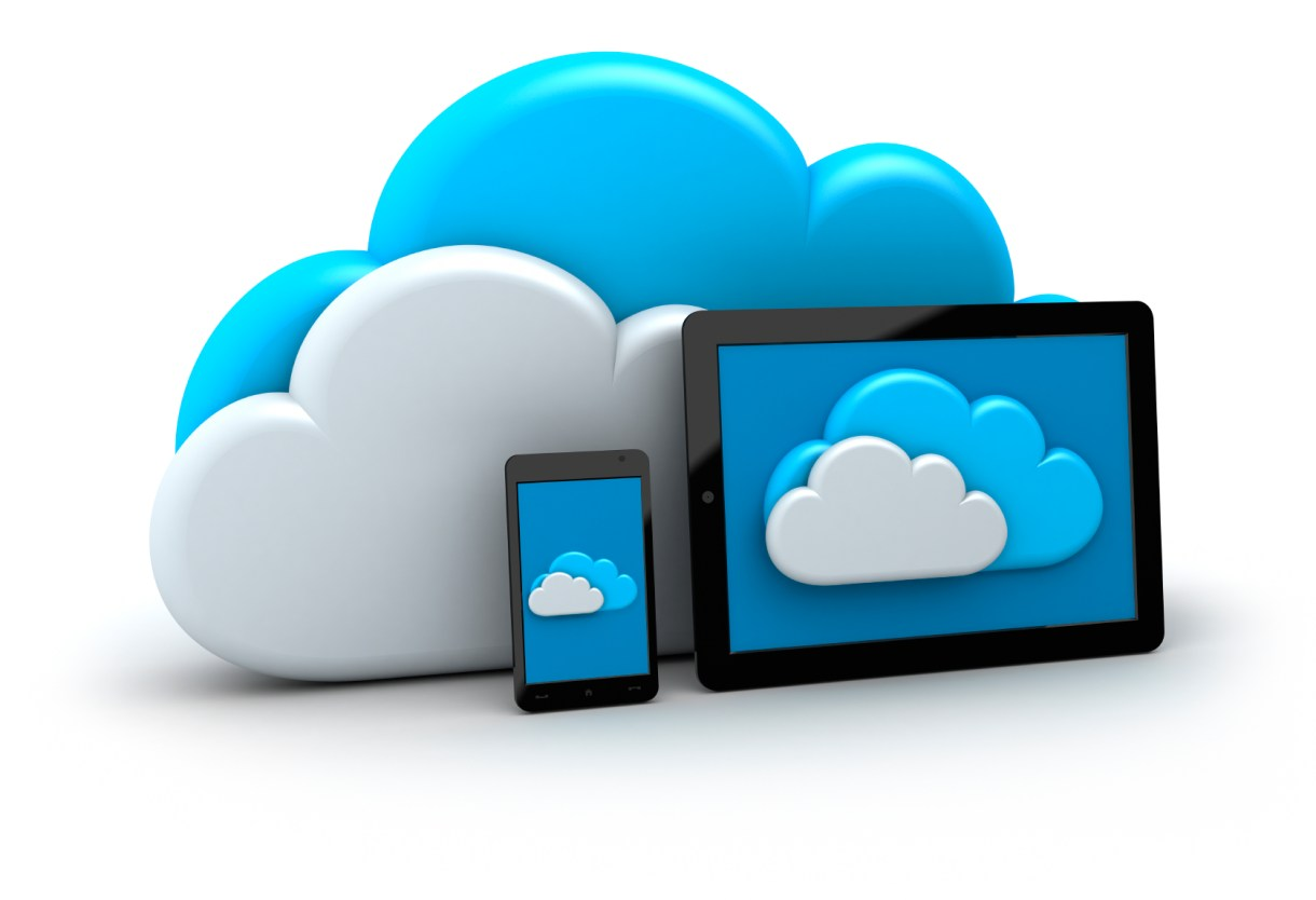 Cloud Storage Services (1)