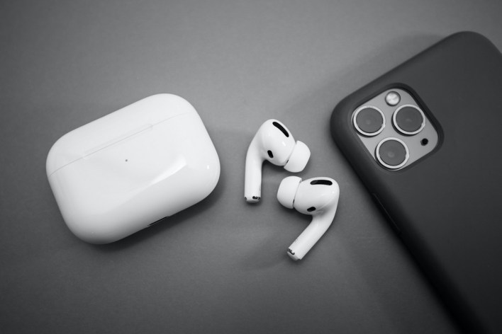 AirPods Pro ---