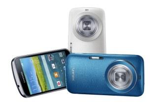 Galaxy K zoom-3 colors