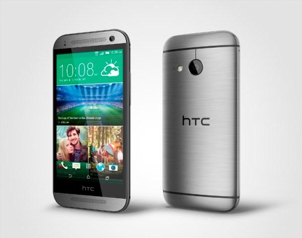 HTC One mini 2-1