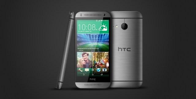 HTC One mini 2-2