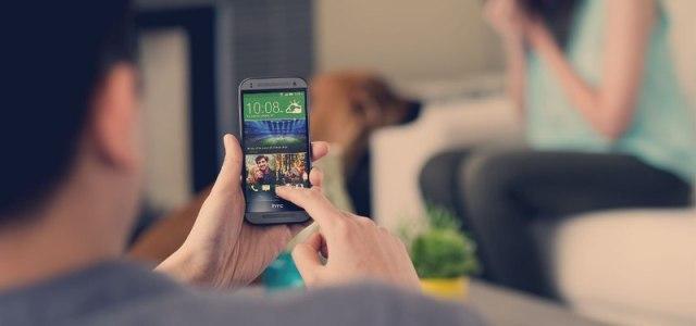 HTC One mini 2-3