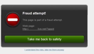 Bitdefender blocks ads on follower websites