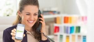 Reincarca mobilul COSMOTE de pe fixul Romtelecom