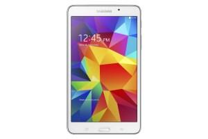 Galaxy Tab4 7.0 (SM-T230) White-1