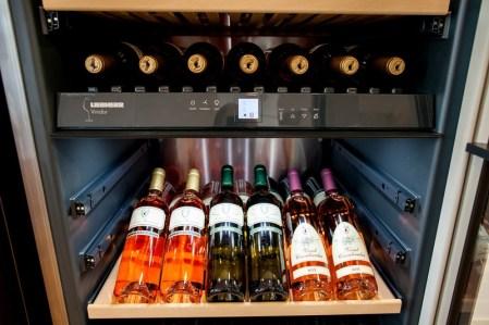 Lansare showroom Liebherr-vitrina vinuri.com