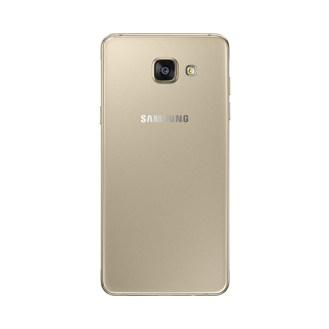 Galaxy A5 back