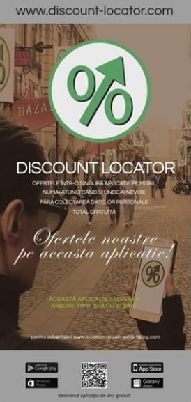 Discount Locator