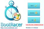 Boot Racer