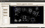 DraftSight Linux