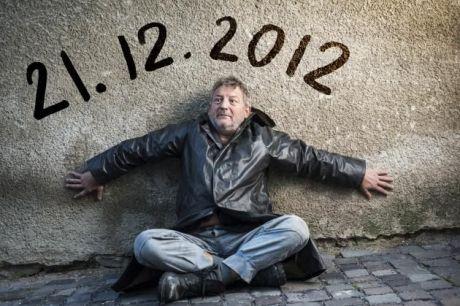 21 de Diciembre de 2012