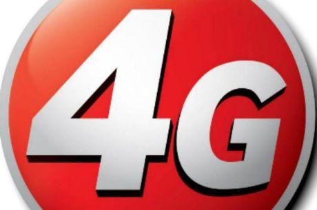 4G de Vodafone