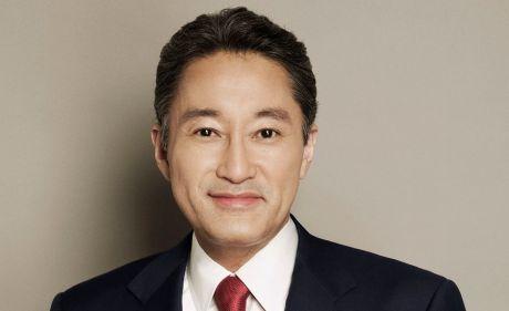 CEO de Sony