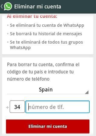 se puede conocer gente por whatsapp