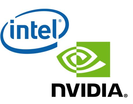 Intel compra a Nvidia