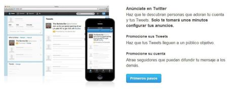 Twitter Analitycs