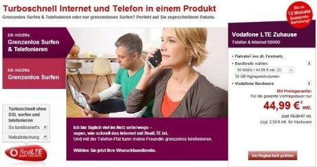 Vodafone Alemania
