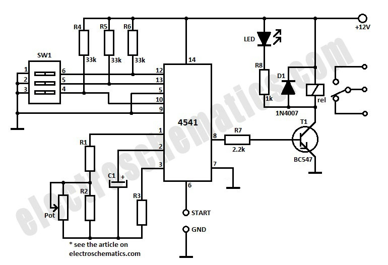 time delay relay wiring time delay relay wiring diagram wiring diagrams techwomen co