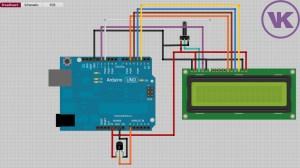 LM35 Circuits
