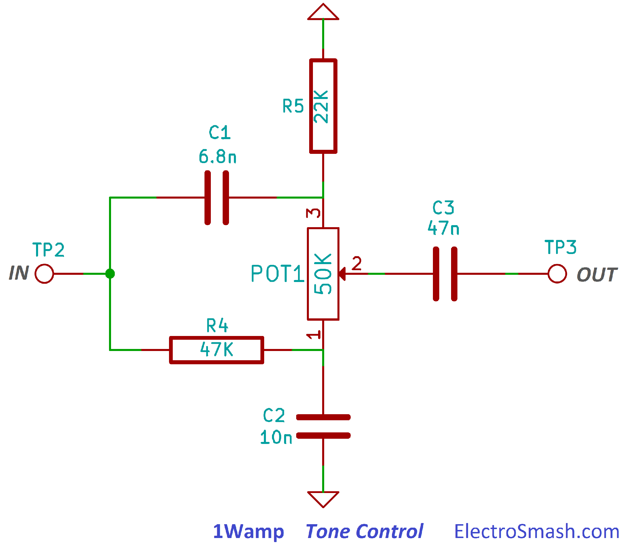 1wamp tone control?resize\\=665%2C582 wiring diagram 2002 gl1800 gl1200 wiring diagram, crf250x wiring 2005 crf250r wiring diagram at alyssarenee.co