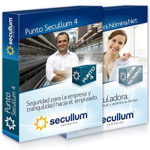 Software Punto Secullum 4