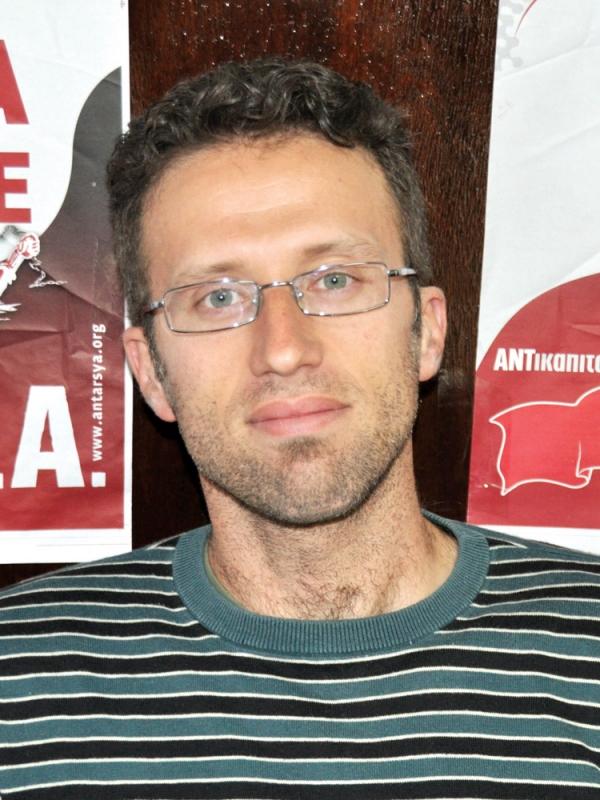 Δονάτος Νίκου υποψήφιος βουλευτής ΑΝΤΑΡΣΥΑ στη Μεσσηνία:Να τιμωρήσουν οι ψηφοφόροι τους υπεύθυνους του χάους