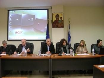 Ενημερωτική εκδήλωση κατά των ναρκωτικών στην Κυπαρισσία
