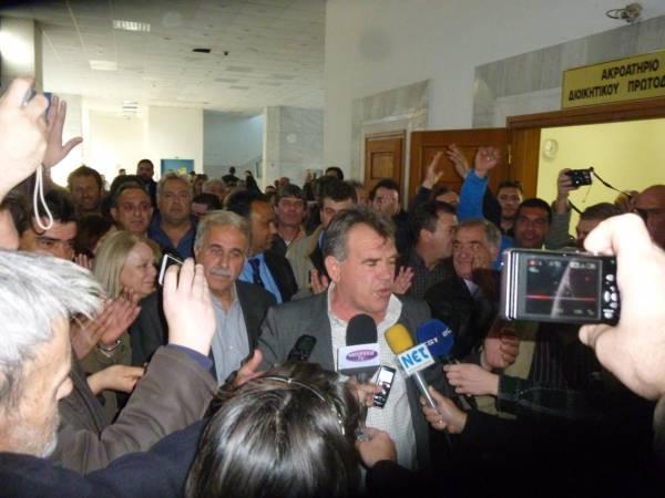 """Τσώνης: """"Θα τα καταφέρουμε να γυρίσει σελίδα ο Δήμος Μεσσήνης"""""""