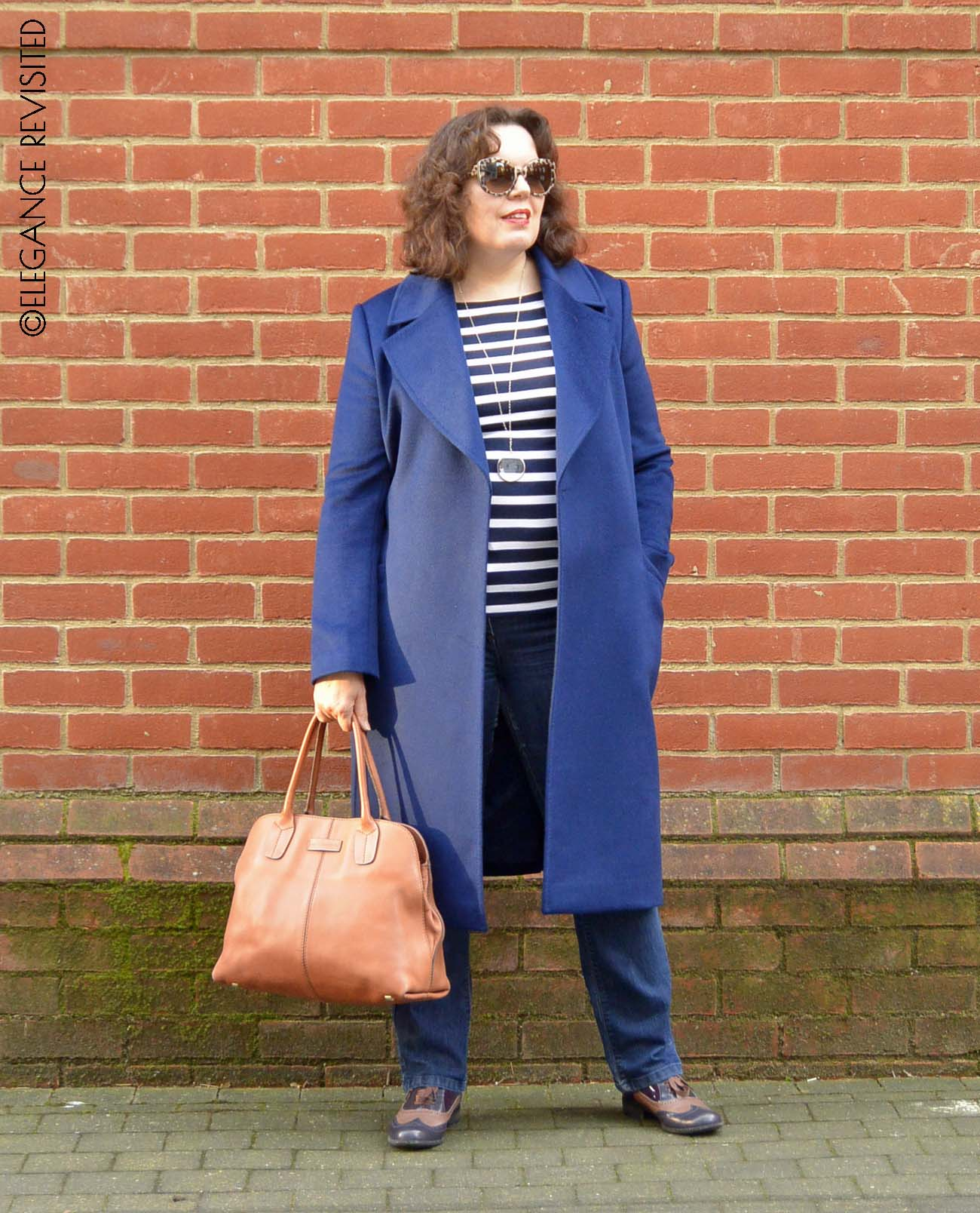 how to wear the basics over 50