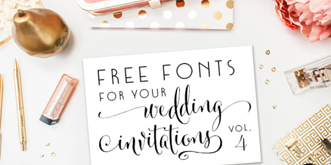 50 Free Fonts Snippet Ink