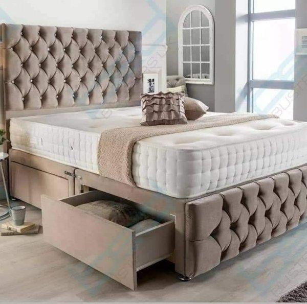Marino Bed