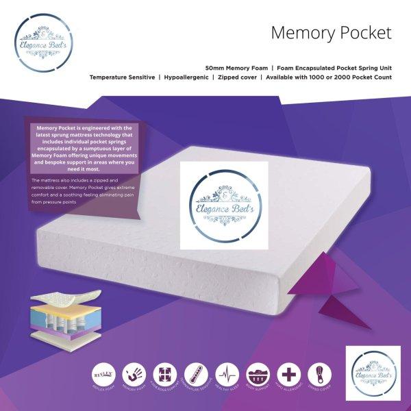 Memoy Pocket