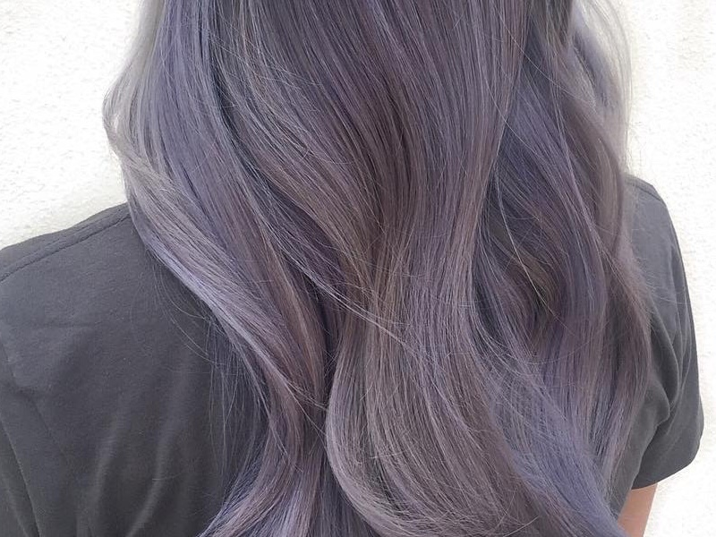 Colourful Soft Summer Hair Colour Elegance Colour Consulting