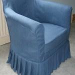 Tub Chair Slipcovers On Sale Now Elegant Changes Elegant Changes