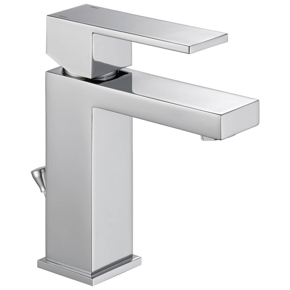 modern single handle project pack bathroom faucet