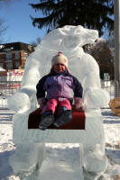 Polar bear throne 7 blocks 2 - Copy