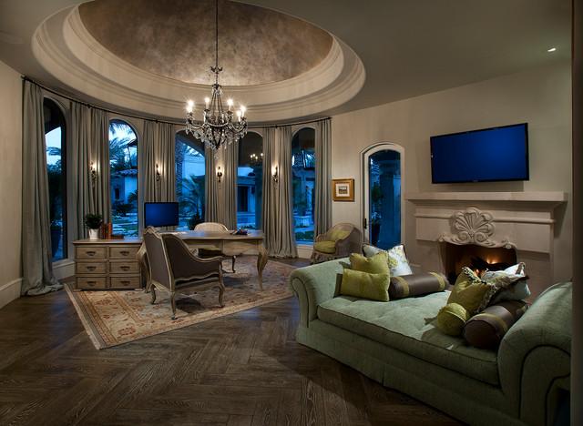Daily Beautiful Home Decor Showcase French Modern Master
