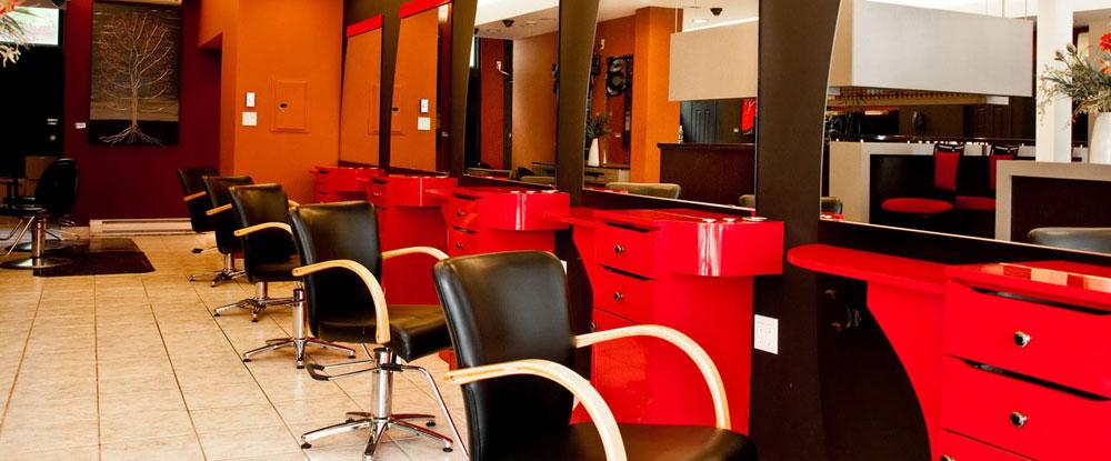 Styling Stations Hair Salon Furnishings Salon Furniture
