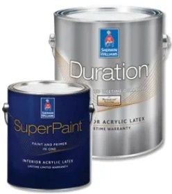 best siding paint