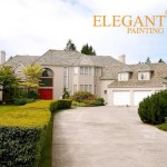 woodinville house painting