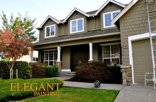 painters in redmond wa