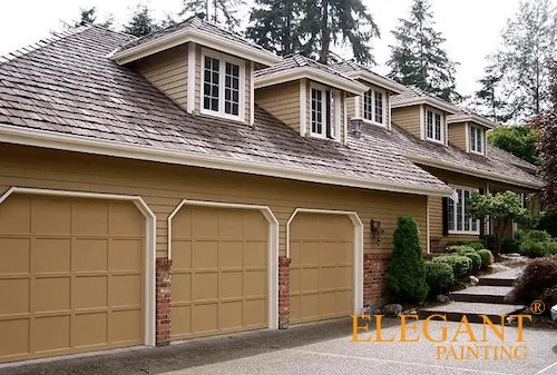 Exterior painting gallery page 11 of 16 house painting in sammamish bellevue redmond - Exterior paint for doors gallery ...