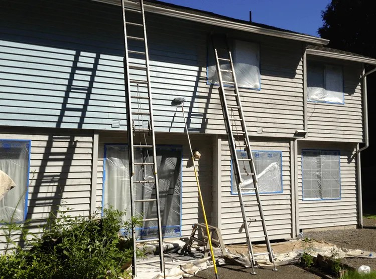 Bellevue Wa Painters Archives House Painting In
