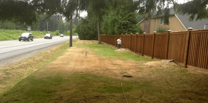 fence companies seattle