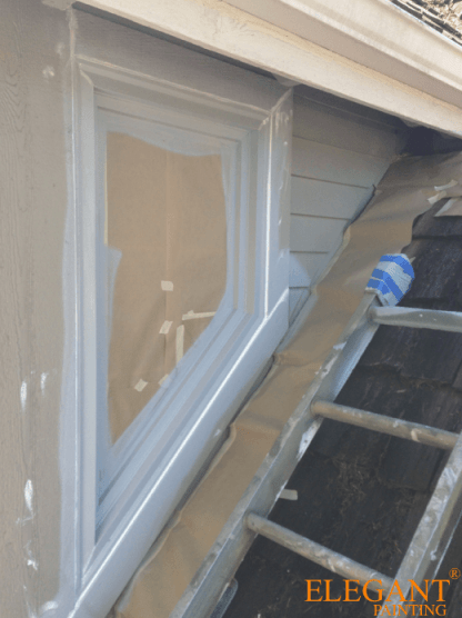 Exterior Painter Sammamish