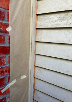 Caulking what should and should never be caulked - Wood filler or caulk for exterior trim ...